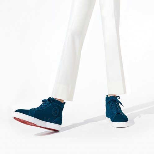 Shoes - Louis Orlato - Christian Louboutin_2