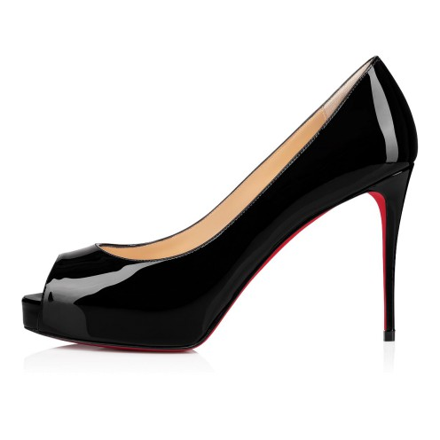 Shoes - New Very Prive - Christian Louboutin_2