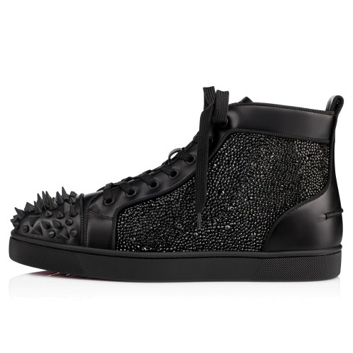 Shoes - Louis No Limit - Christian Louboutin_2