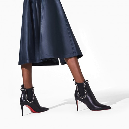 Souliers - Capaboot - Christian Louboutin_2