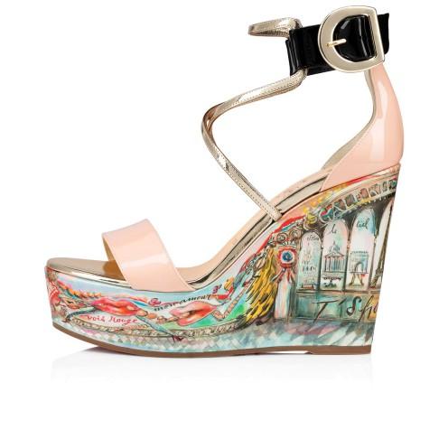 Shoes - Divazeppa - Christian Louboutin_2