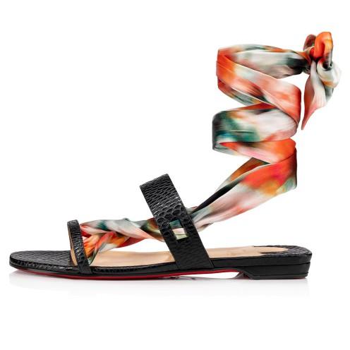 Shoes - Foulard Cheville - Christian Louboutin_2
