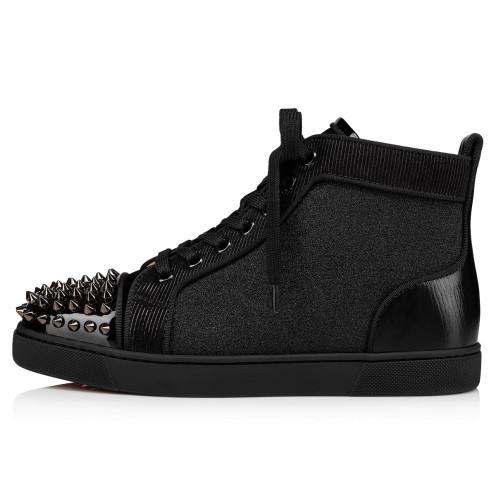 Shoes - Lou Spikes Woman - Christian Louboutin_2