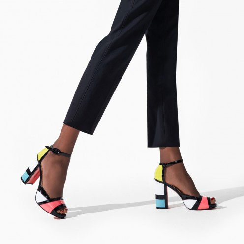 Shoes - Mondiri - Christian Louboutin_2