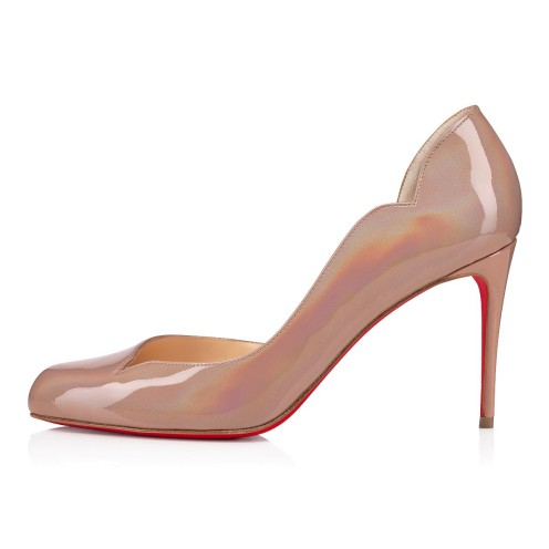 Souliers - Round Chick - Christian Louboutin_2
