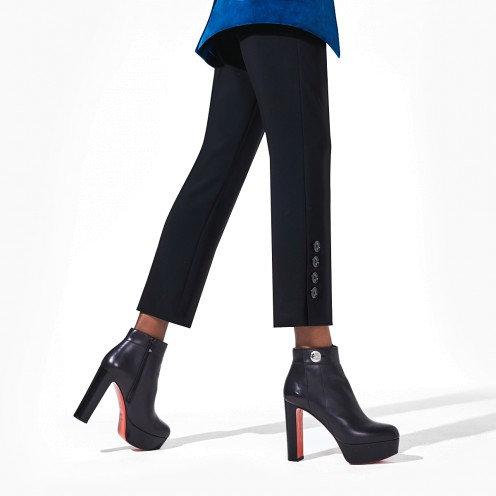 Shoes - Janis Boot Alta - Christian Louboutin_2