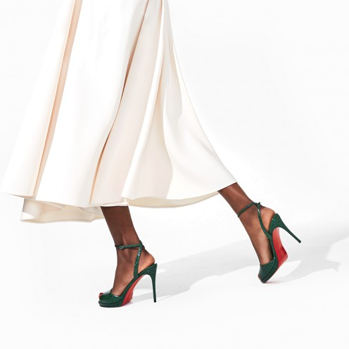 Shoes - Loubiloo - Christian Louboutin_2