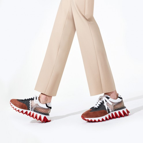 Shoes - Loubishark - Christian Louboutin_2