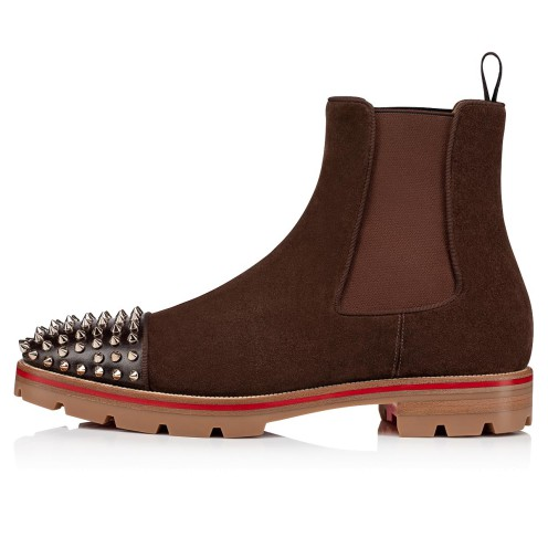 Shoes - Melon Spikes - Christian Louboutin_2