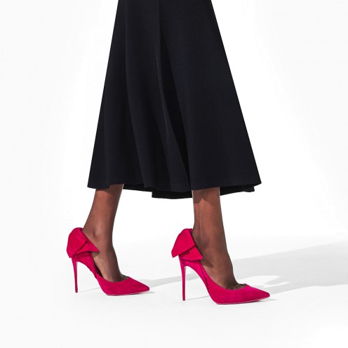 Souliers - Rabakate - Christian Louboutin_2