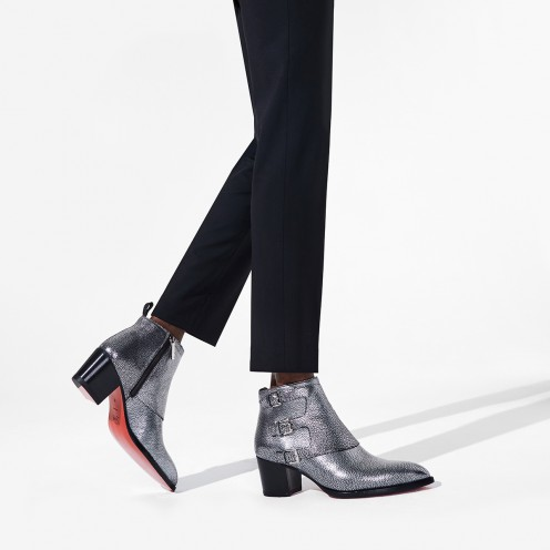 Souliers - Will Buckle - Christian Louboutin_2
