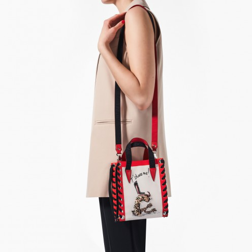 Bags - Cabalace Mini - Christian Louboutin_2