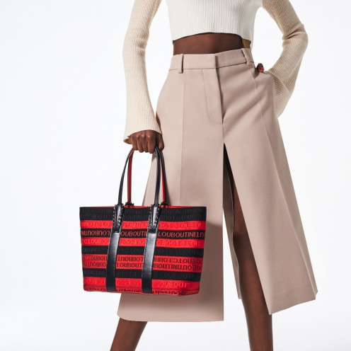 Bags - Cabata Petit Modèle - Christian Louboutin_2