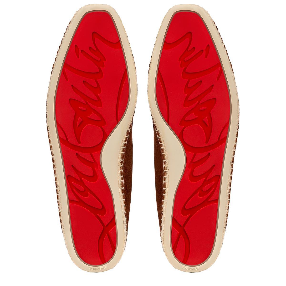 Shoes - Nanou Orlato - Christian Louboutin