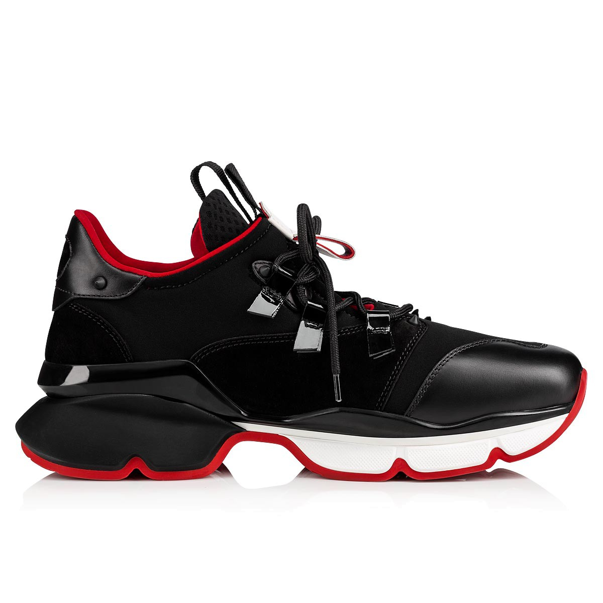 christian louboutin homme chaussures