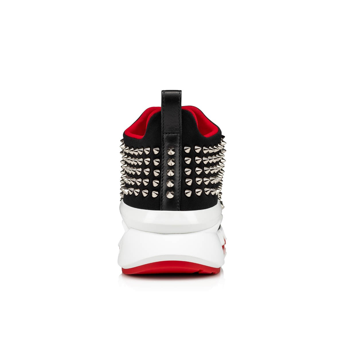 Shoes - Spike Sock Donna - Christian Louboutin