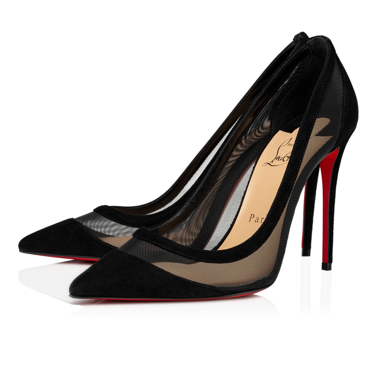 Shoes - Galativi - Christian Louboutin