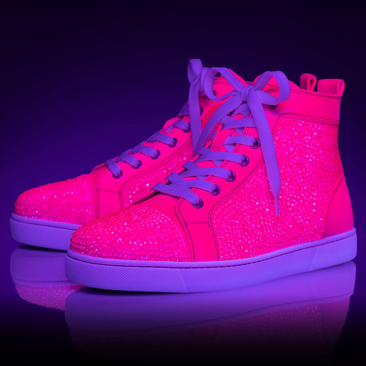 Shoes - Louis Woman - Christian Louboutin