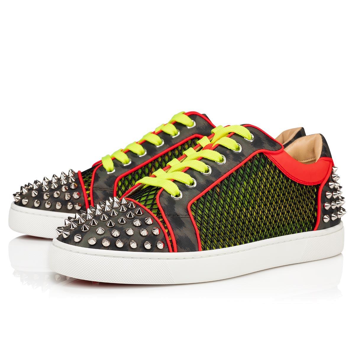 Shoes - Ac Seavaste 2 - Christian Louboutin