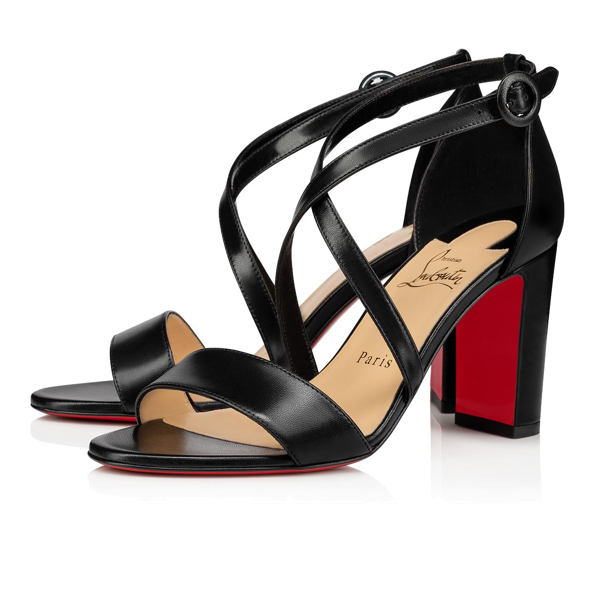 Shoes - Loubi Bee - Christian Louboutin