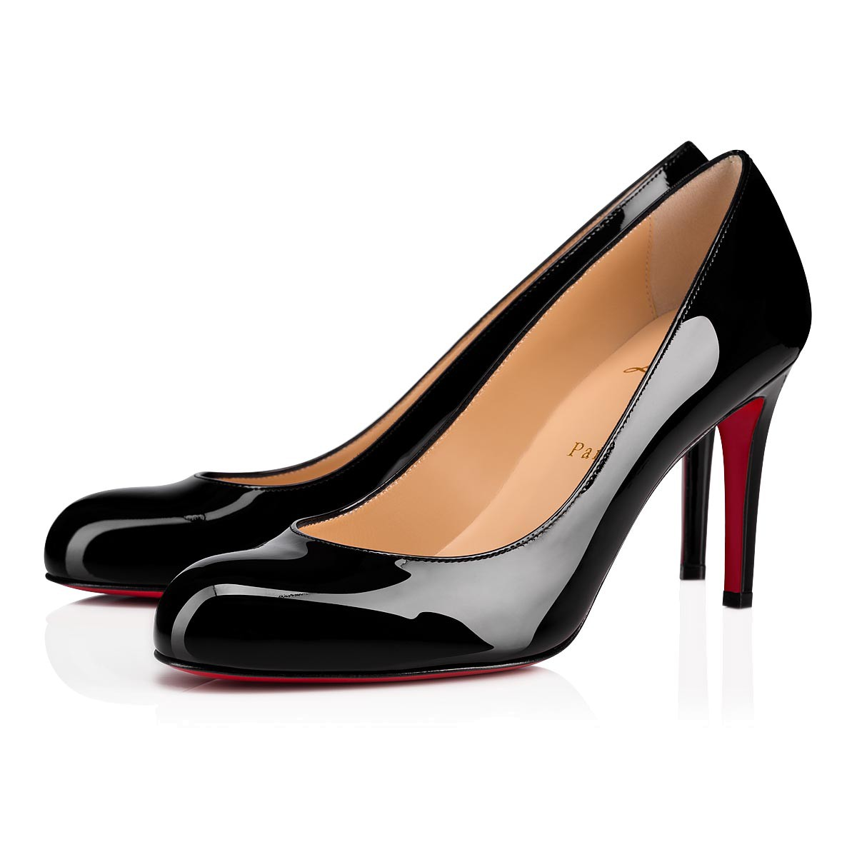 louboutin chaussures femme prix