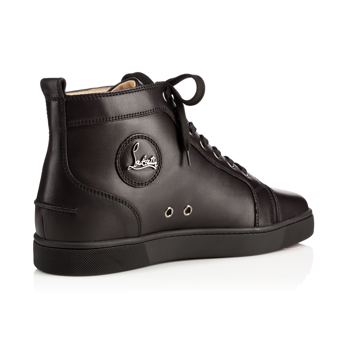 louboutin homme chaussures