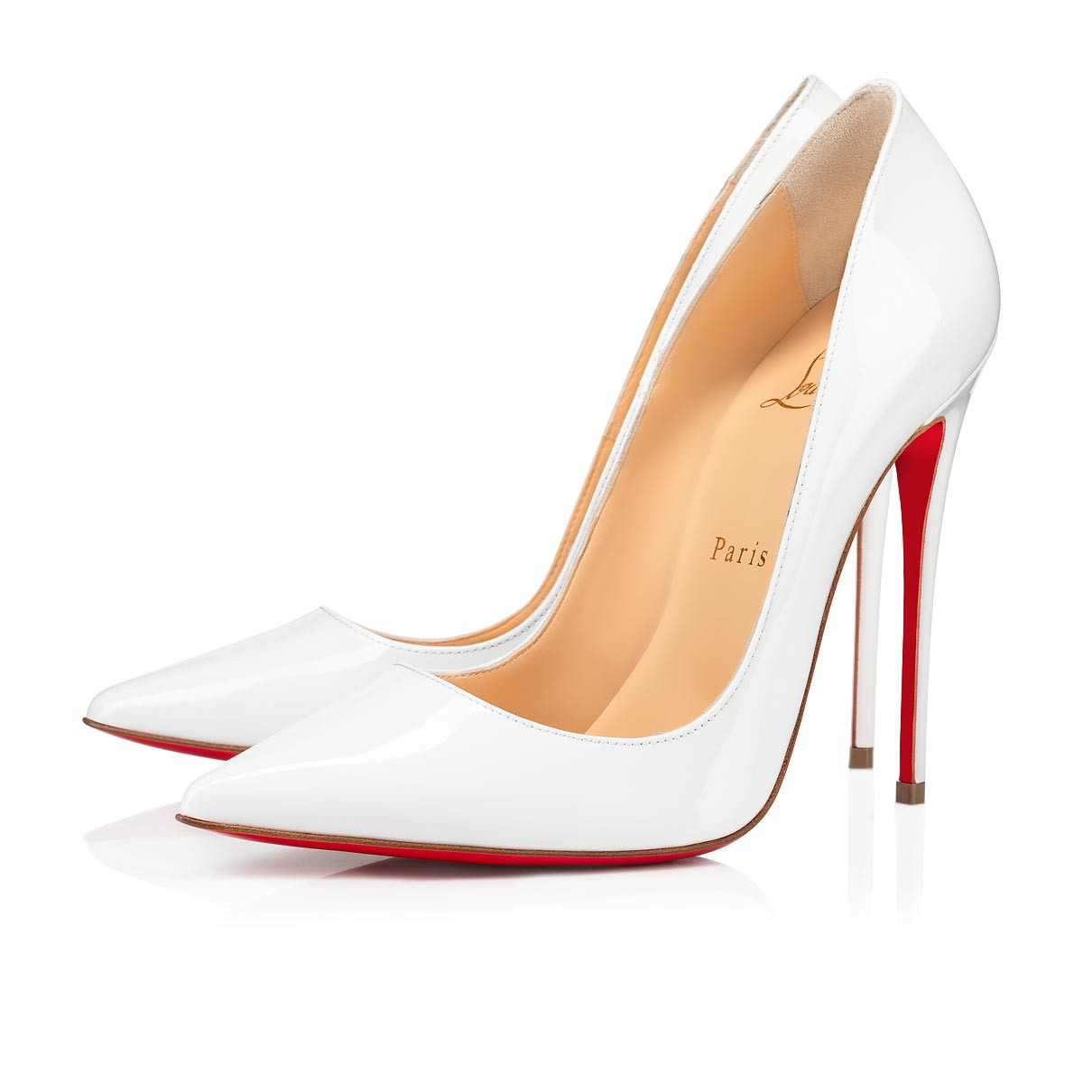 Souliers - So Kate - Christian Louboutin