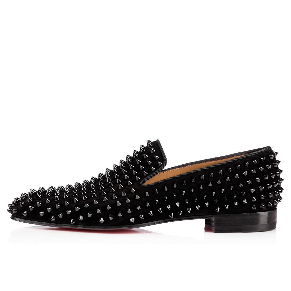 Men Shoes - Dandelion Spikes - Christian Louboutin