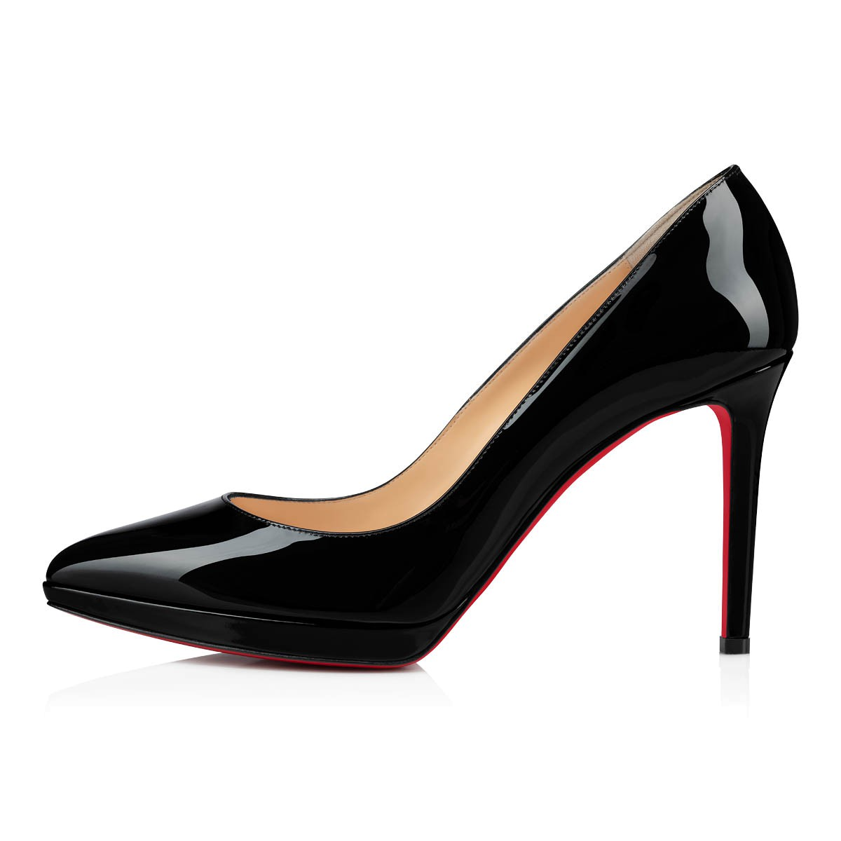 Women Shoes - Pigalle Plato - Christian Louboutin