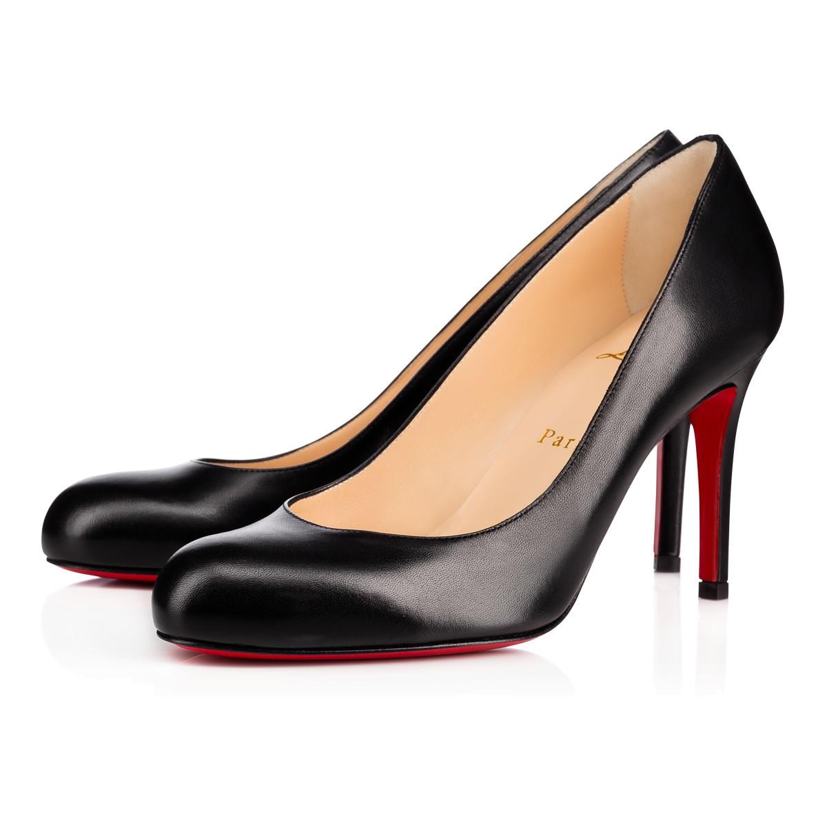chaussure escarpins louboutin