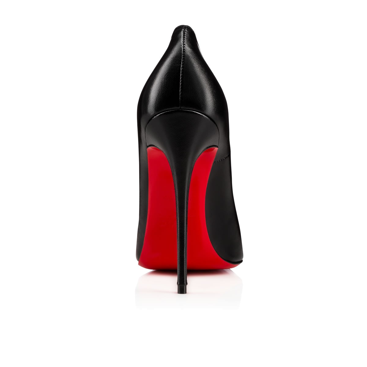 chaussure louboutin plateforme