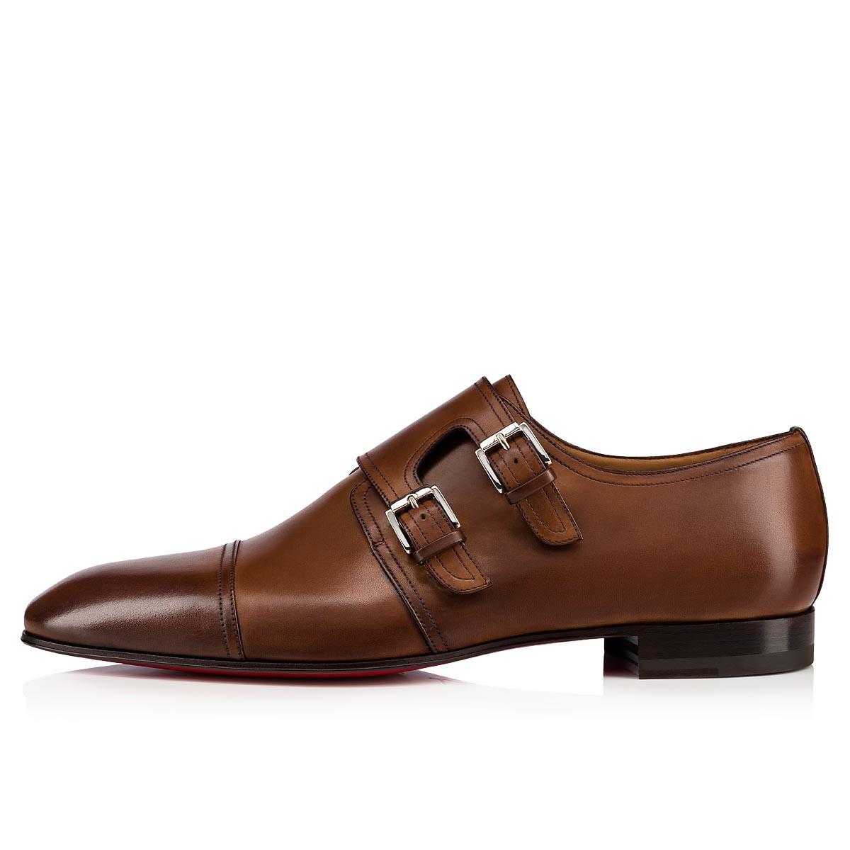 Shoes - Mortimer - Christian Louboutin
