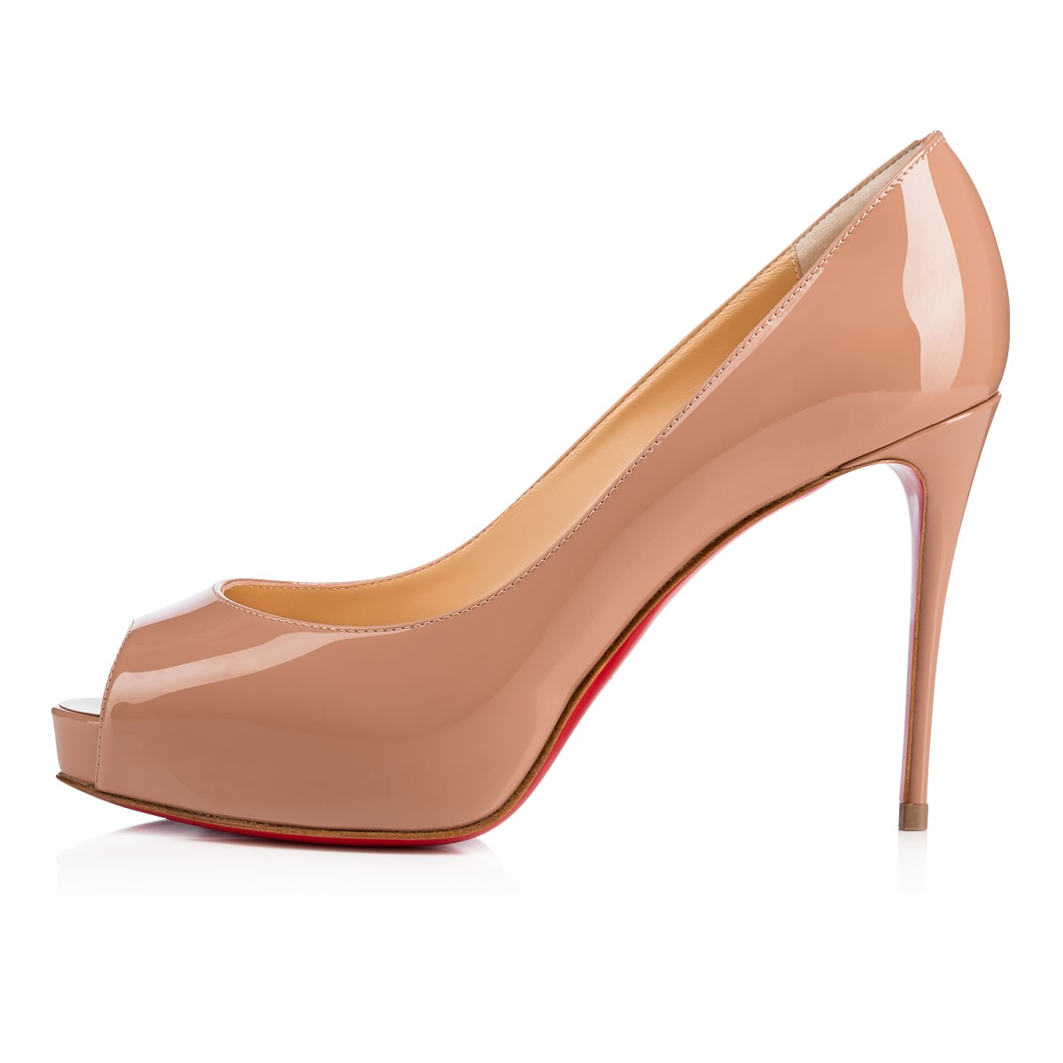 Souliers - New Very Prive - Christian Louboutin