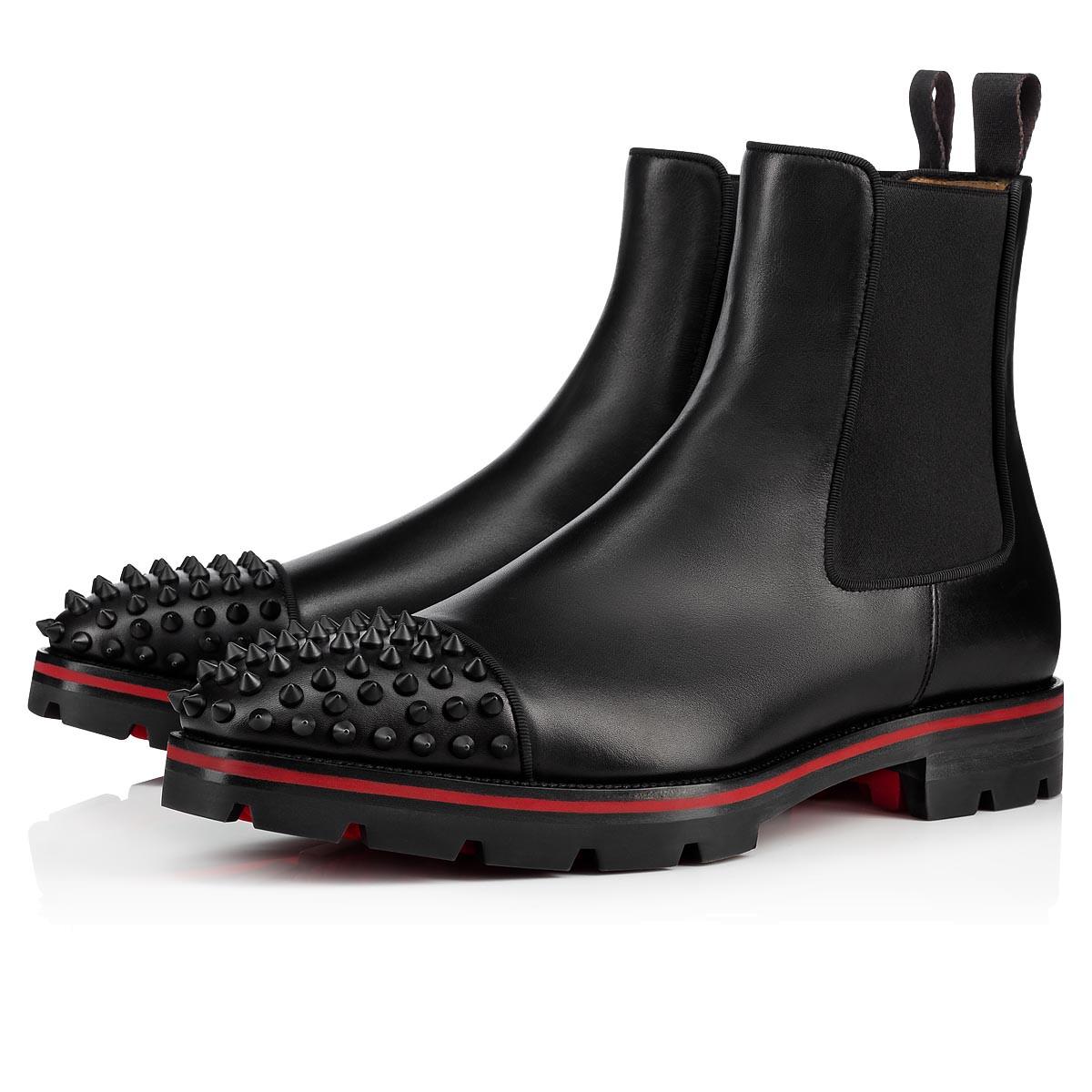 Shoes - Melon Spikes - Christian Louboutin