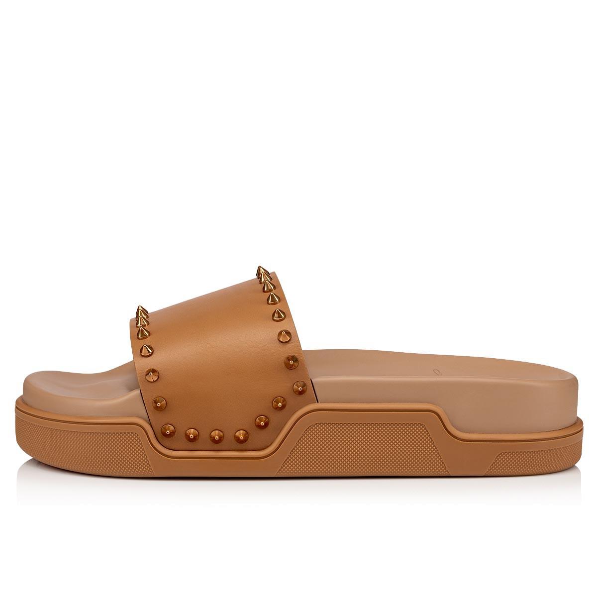 Shoes - Pool Stud - Christian Louboutin