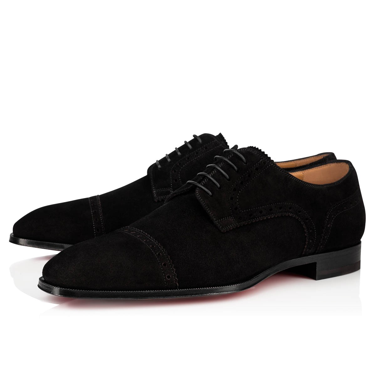 Shoes - Cousin Charles - Christian Louboutin