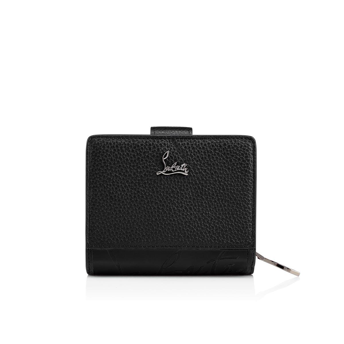 Small Leather Goods - Paloma Mini Wallet - Christian Louboutin