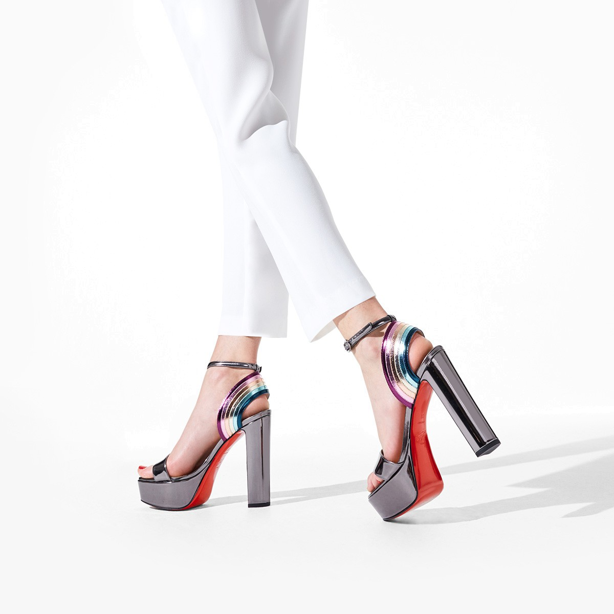 Shoes - Arkendisc - Christian Louboutin