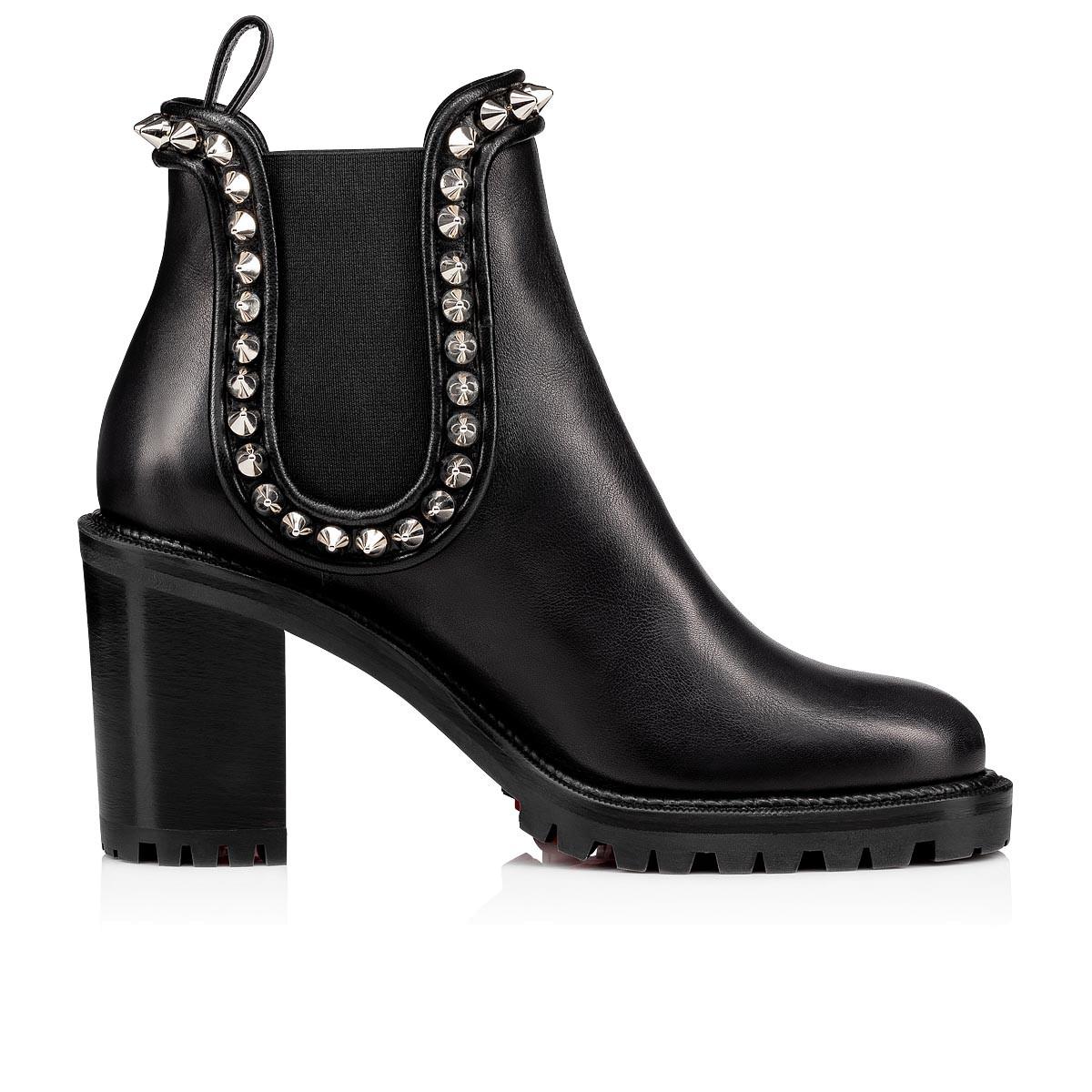 Shoes - Capahutta - Christian Louboutin