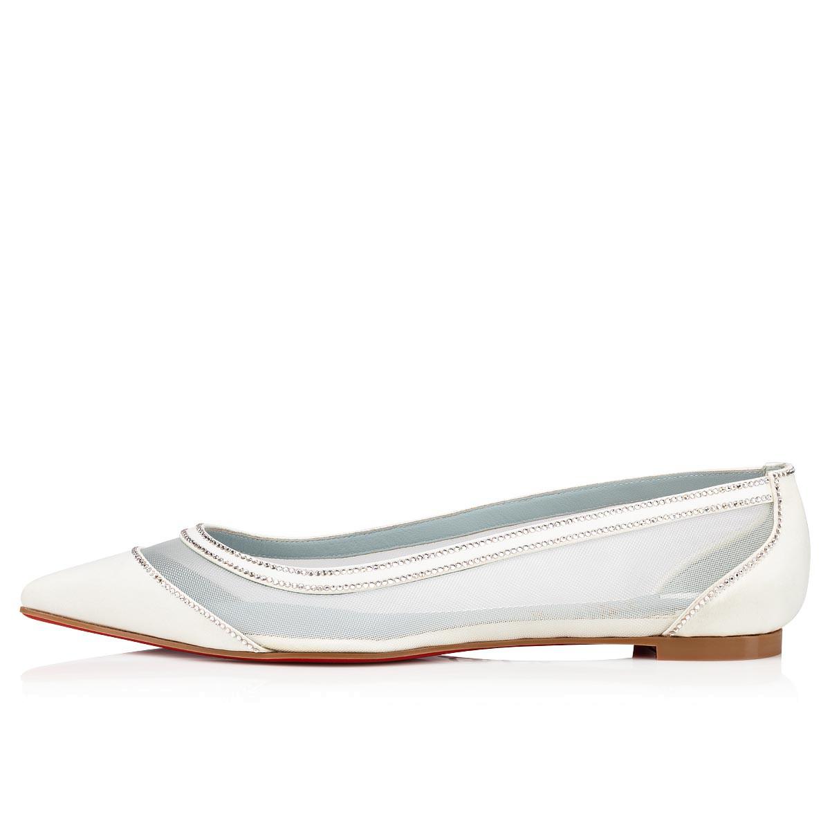 Shoes - Galativi Strass - Christian Louboutin