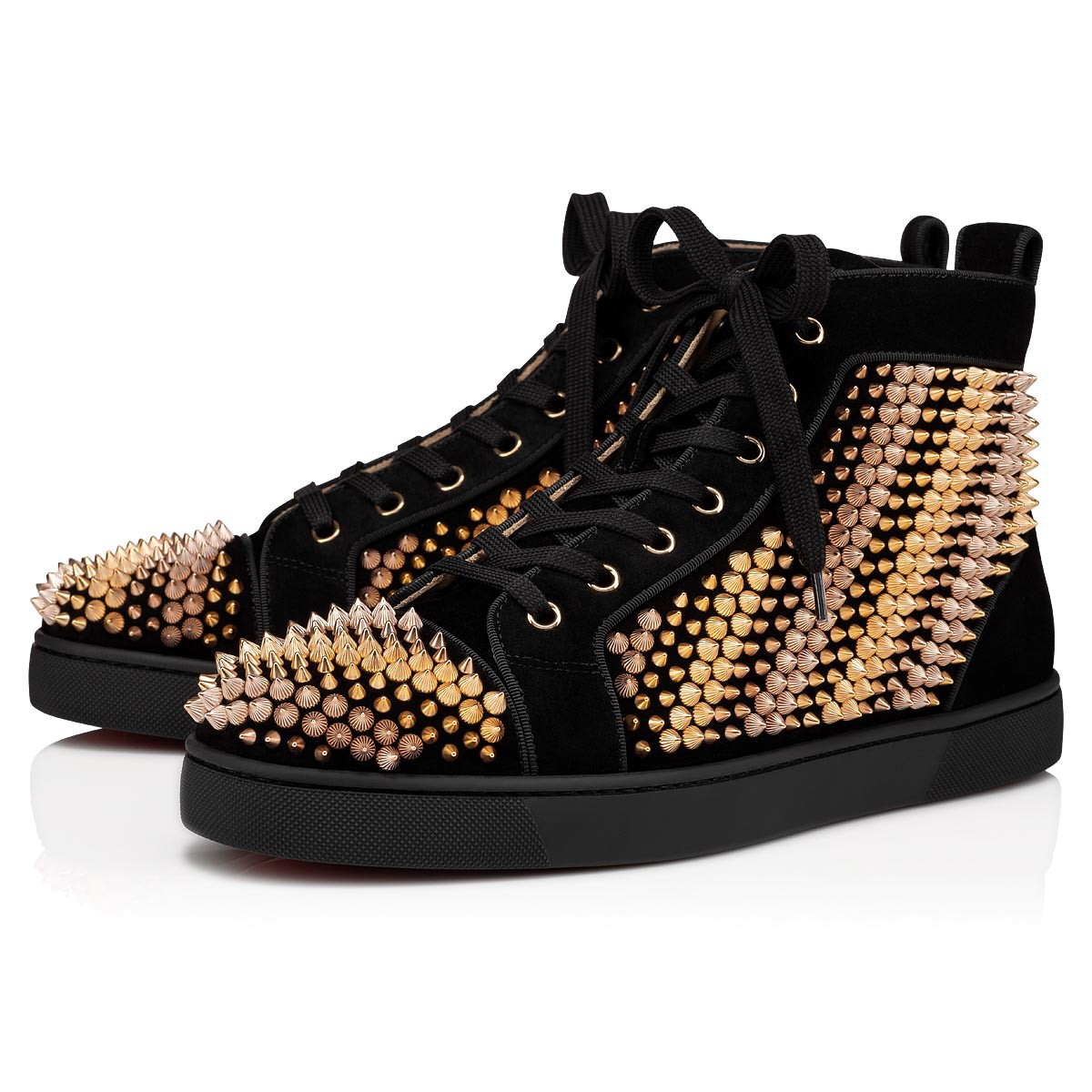 Shoes - Galvalouis - Christian Louboutin