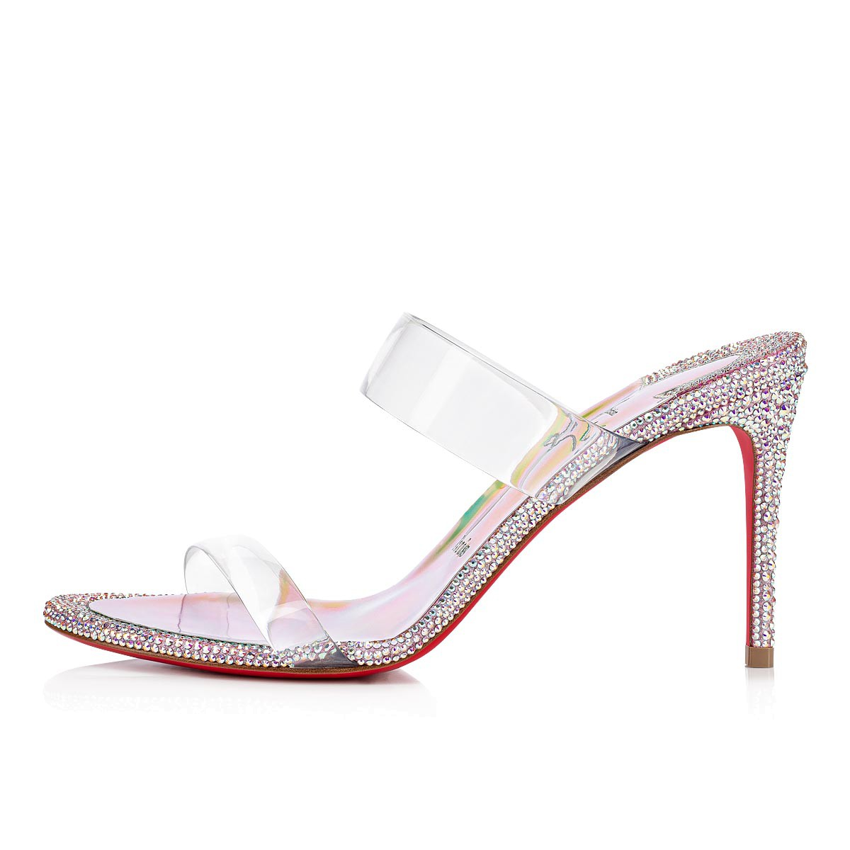 Shoes - Just Strass - Christian Louboutin