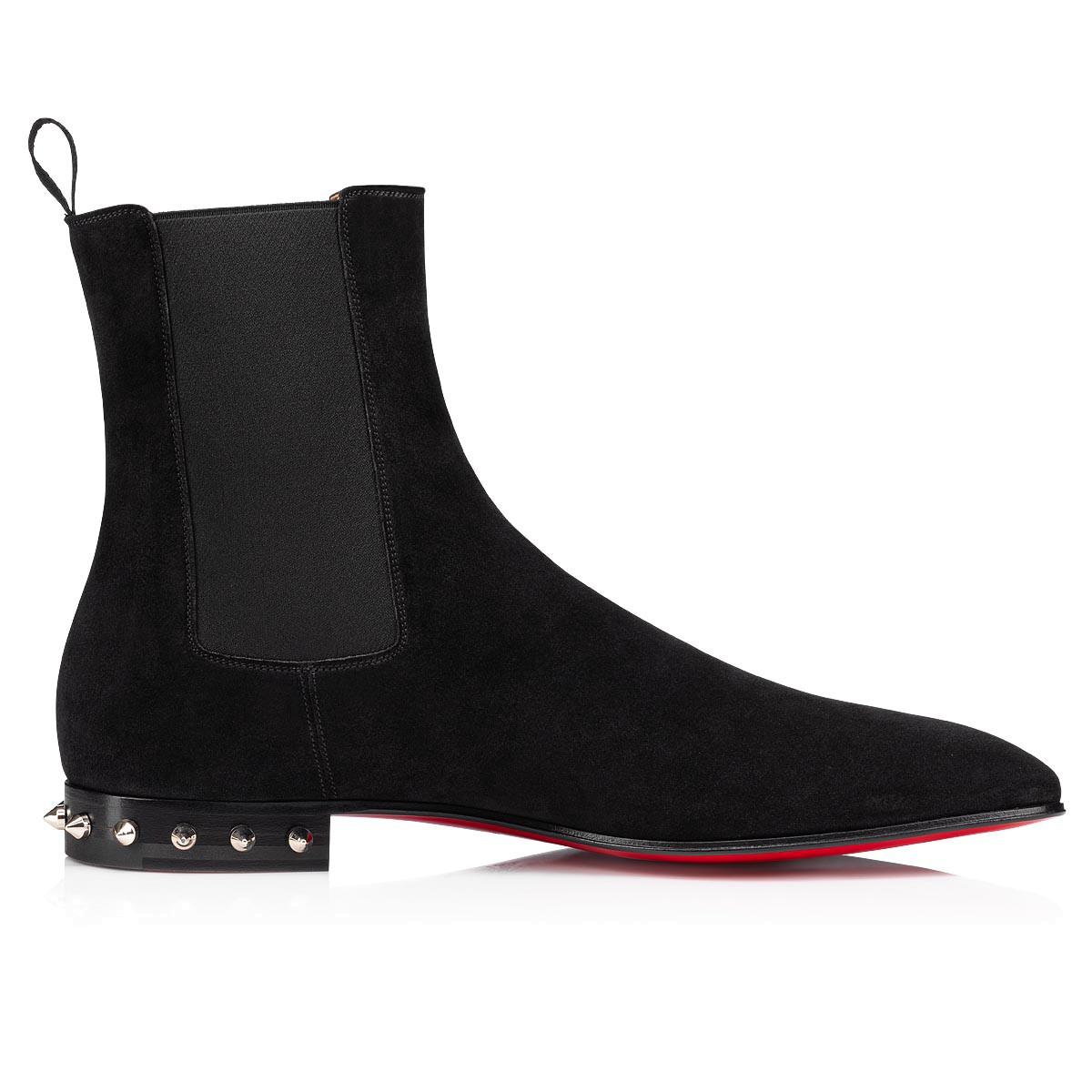 Shoes - So Roadie - Christian Louboutin
