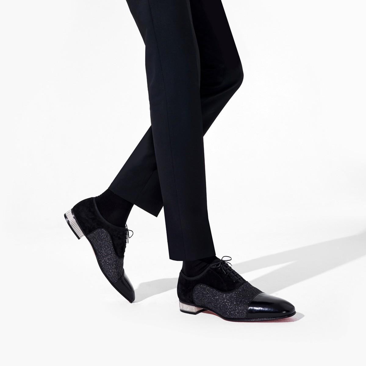 Shoes - Met Greggo - Christian Louboutin