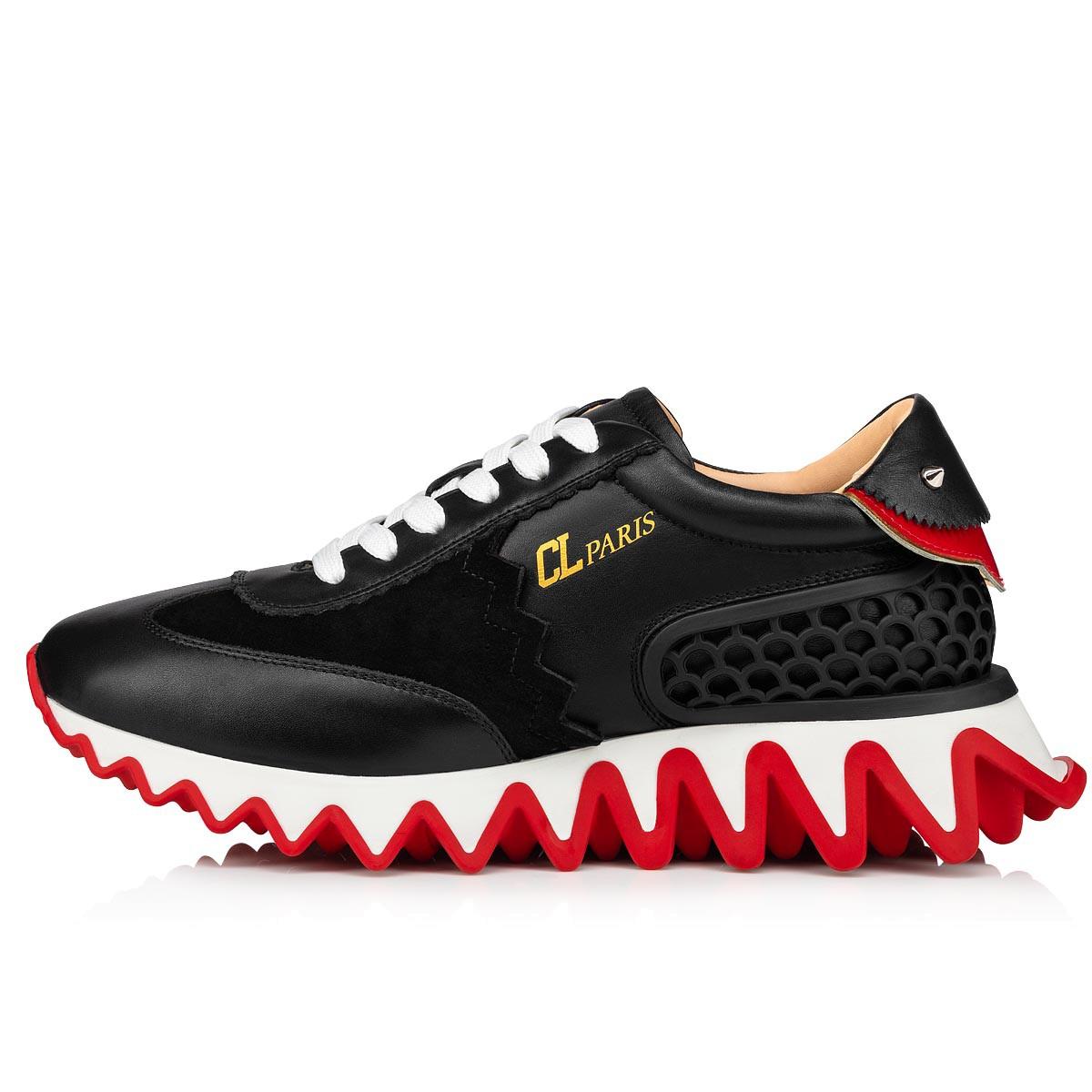 Shoes - Loubishark Donna - Christian Louboutin