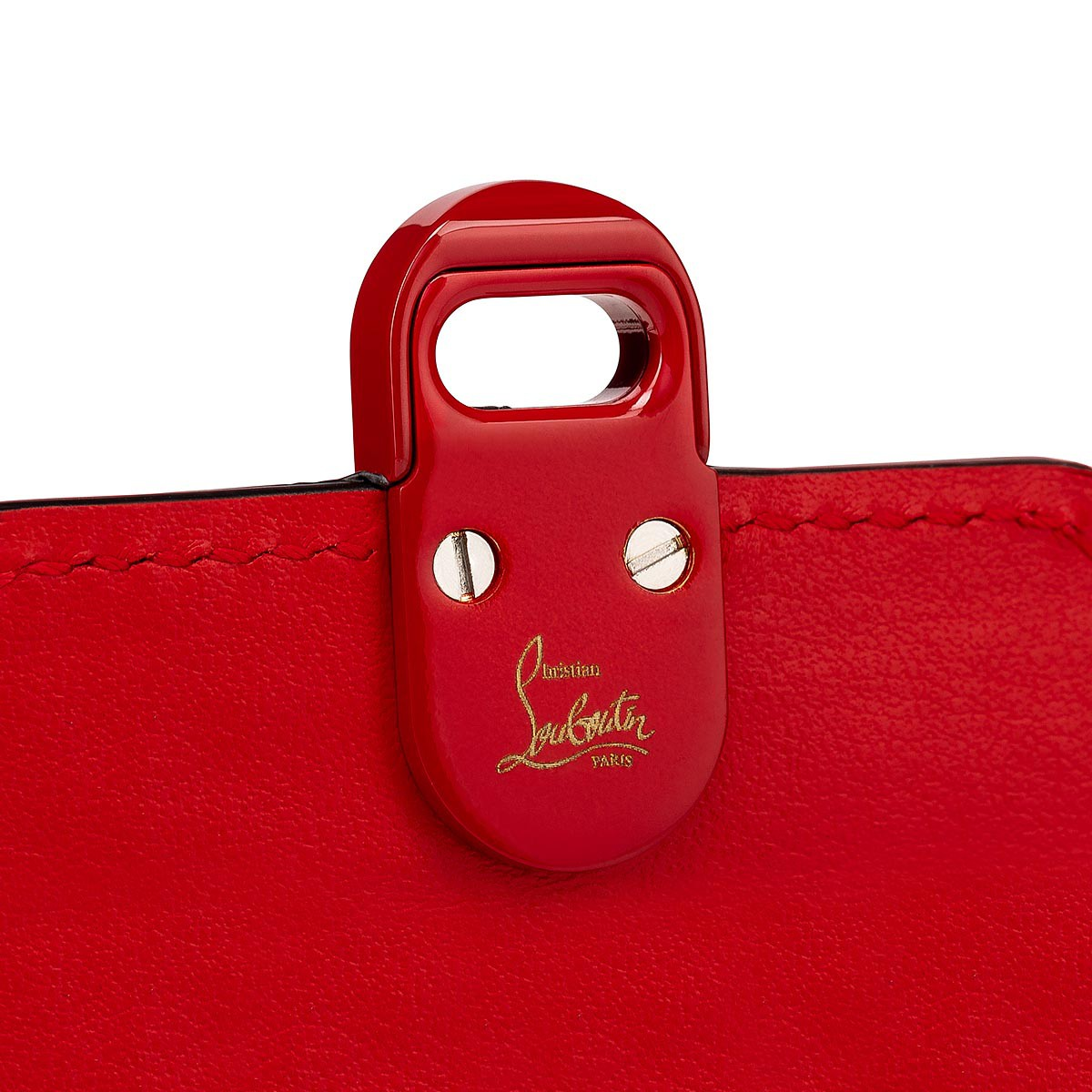 Small Leather Goods - Elisa Airpods Pro Case - Christian Louboutin