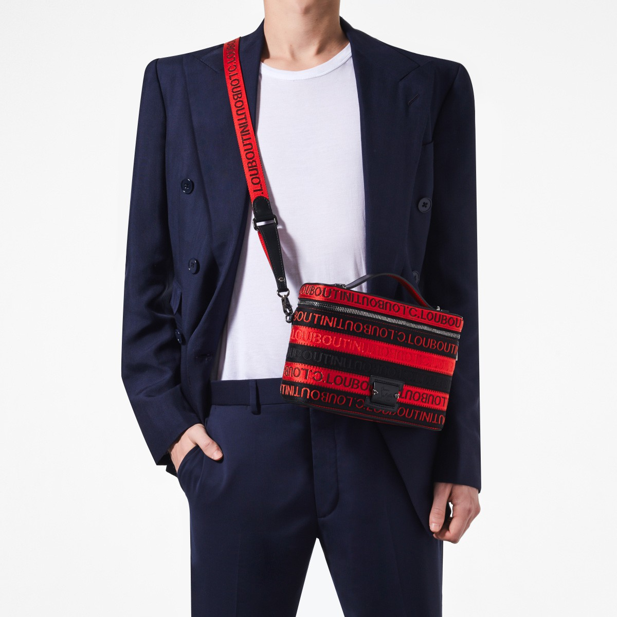 Bags - Kypipouch Cl Strap - Christian Louboutin