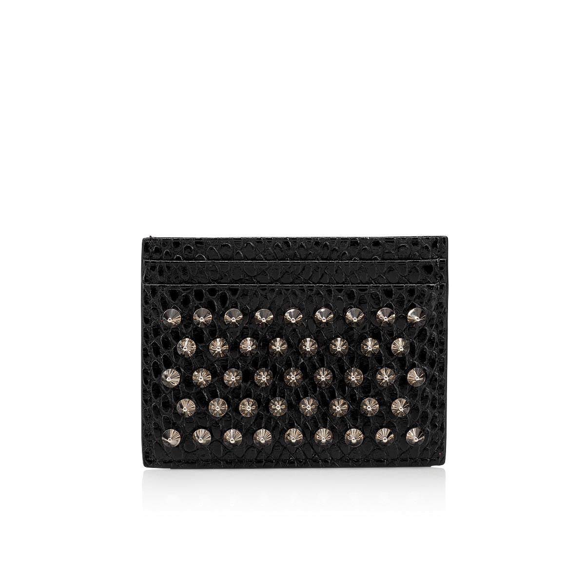 Small Leather Goods - W Kios - Christian Louboutin