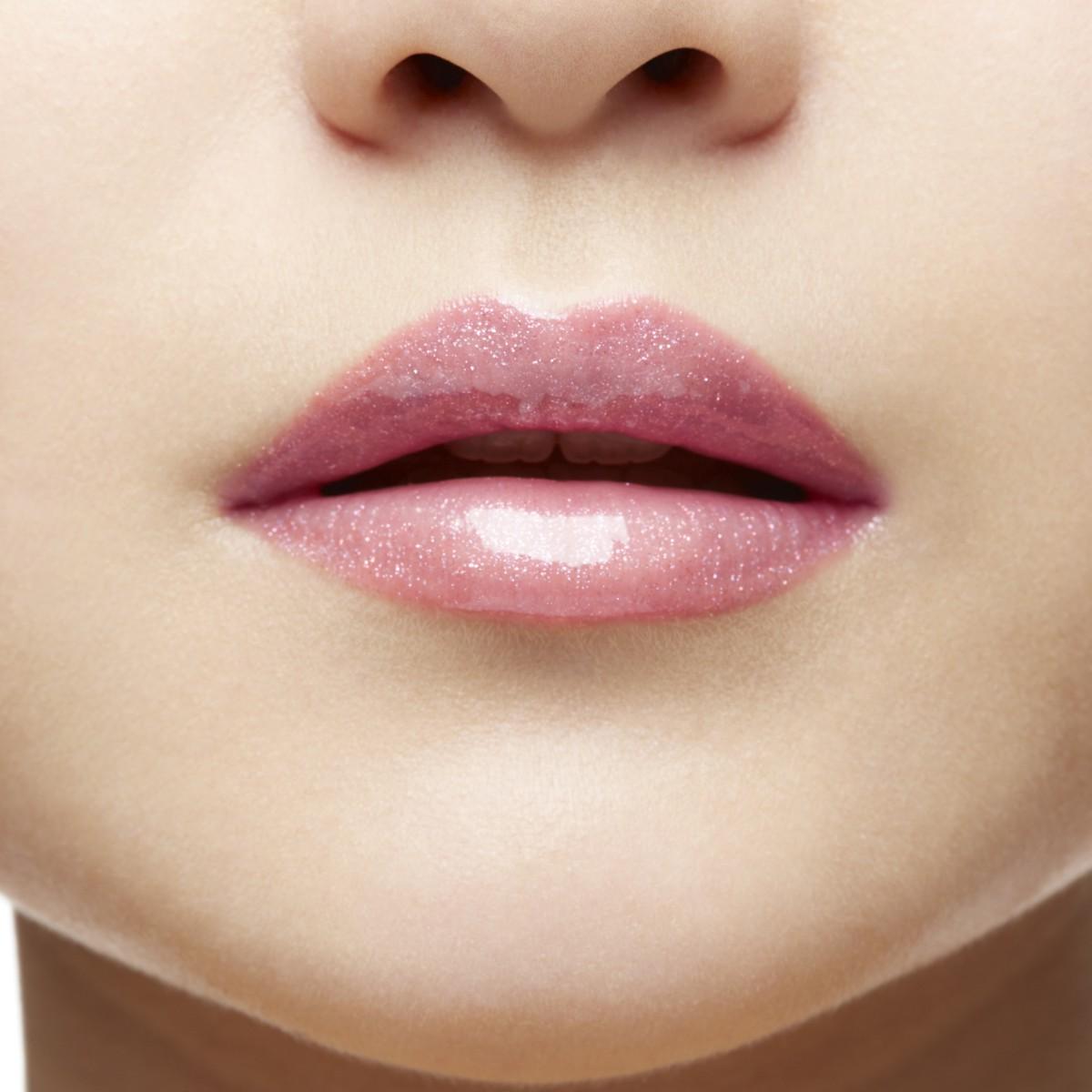Beauty - Iriza Loubilaque Lip Gloss - Christian Louboutin