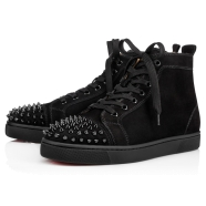 Men Shoes - Lou Spikes - Christian Louboutin